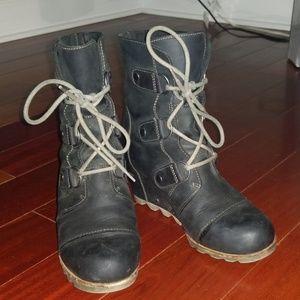 Sorel Joan of Arctic Wedge Mid Boot